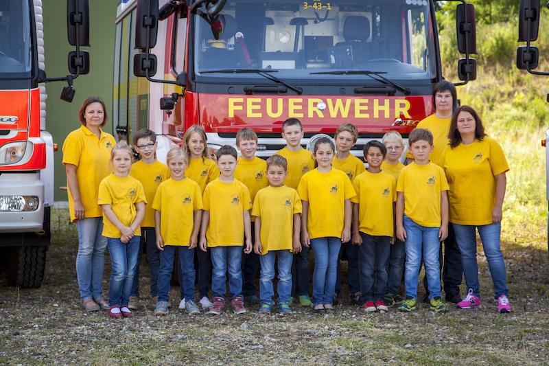 Feuerwehr Büdesheim